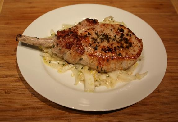20140614_Pork Chops with Apple Fennel Endive Salad_IMG_7682_edited-1