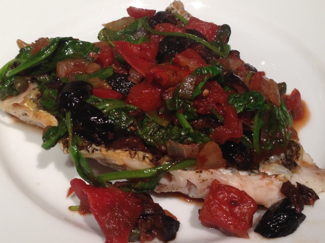 20140902_Sea Bass with Tomatoes and Olives_iPhone_IMG_0639_edited-1