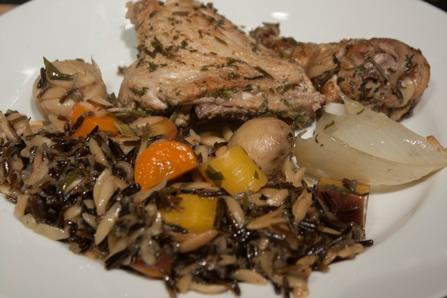 20140928_Herb Roasted Chicken with Wild Rice_IMG_8790_edited-1