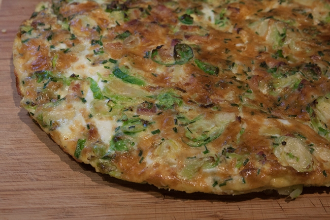 20141228_Bacon and Brussels Sprouts Frittata_IMG_8934 copy